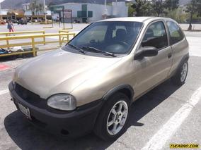 Chevrolet Corsa A/a - Sincronico