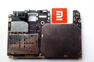 Placa Logica Xiaomi Mi A1 4gb Ram 64gb Armaz