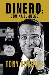 Dinero: Domina El Juego - Tony Robbins Pdf De Alta Calidad