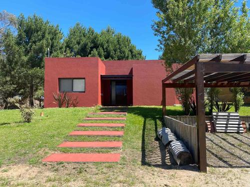 Casa En Costa Esmeralda Deportiva1
