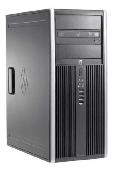 Computador Hp Phenom Ii X2 2.2ghz 4gb Hd 500gb Windons 7
