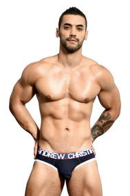 Andrew Christian Calzoncillos De Algodón Almost Naked 90967