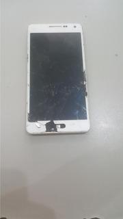 Celular Samsung A 500 Para Retirar Peças
