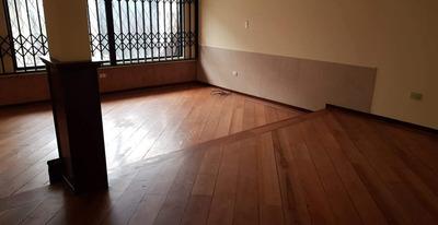 Arriendo Casa 2 Pisos Sector Sta. Barbara Baja Sur De Quito
