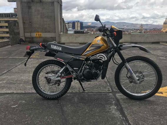Yamaha Dt-175s