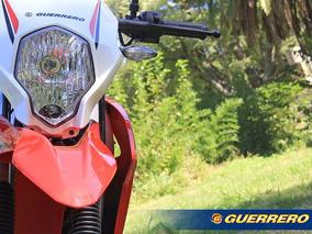Tundra Gxr 200 Guerrero