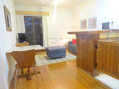 Apto Residencial 1 Dorm 44m² Consulte (11) 97119-0488(whats)