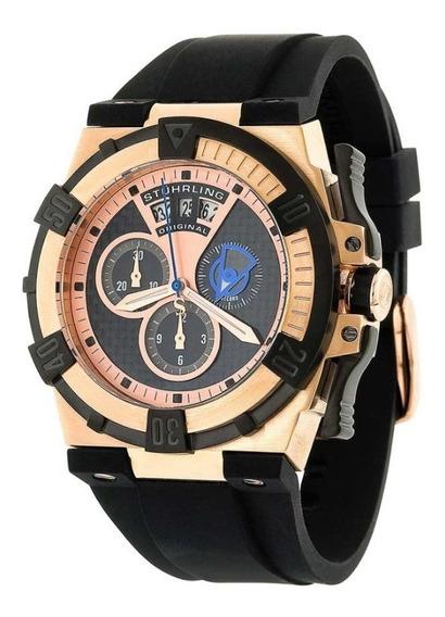 Reloj Stuhrling Casio Nautica Invicta Swatch Timex Gc Bulova