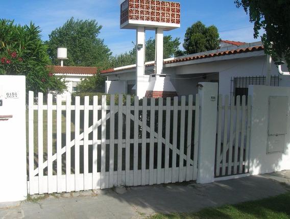Departamento Casa Equipados Cocheras Parrilla Jardin Costa