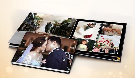 Photobook Tradicional 15x21