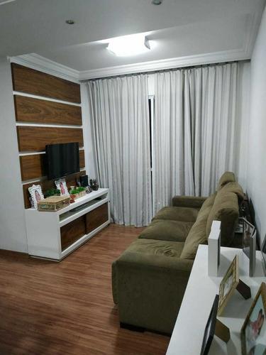 Apartamento 3 Dorm - 62m