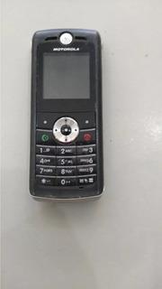 Celular Motorola W 218 Para Retirar Peças Os 002