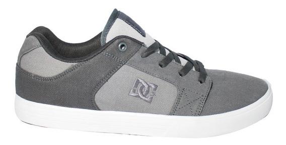 Tenis Hombre Method Tx M Adys100397 Xsss Dc Shoes Gris