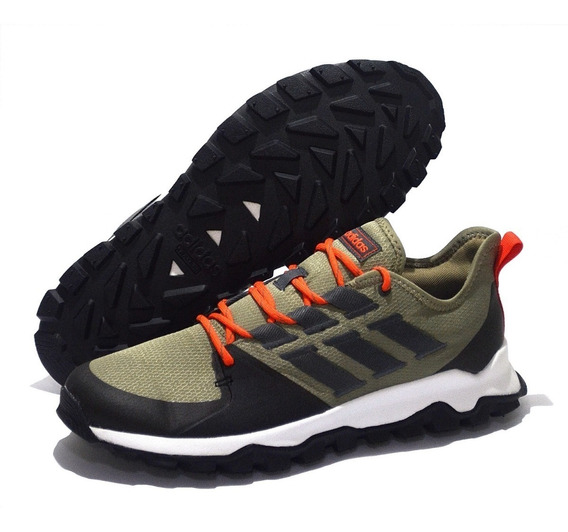 Zapatillas adidas Performance Trekking Kanadia Trail (35423)