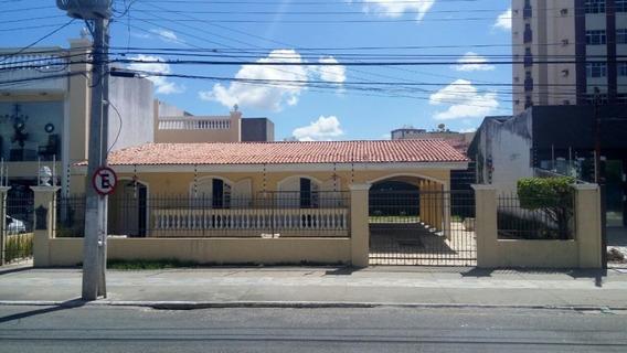 Casa Na Hermes Fontes Para Locação - 8638_aluguel