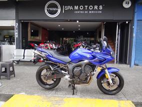Yamaha Fazer 600 S2 Fz6