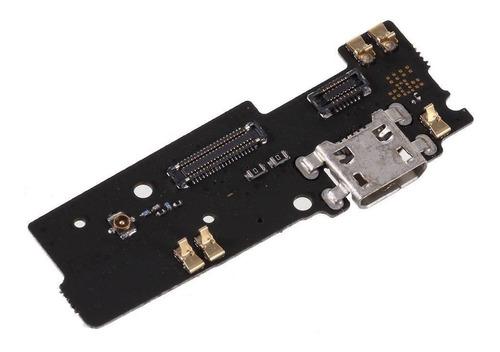 Puerto De Carga Board Motorola Moto E4 Plus Xt1770 Xt1771
