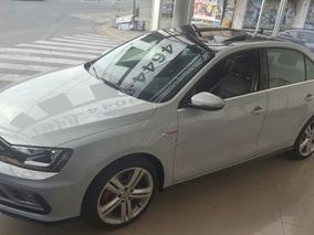 Okm Volkswagen Vento Gli 2.0tsi 211cv Dsg + Nav Alra Tasa 0%