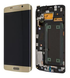 Modulo Samsung S6 Edge G925 Touch Pantalla 100% Original