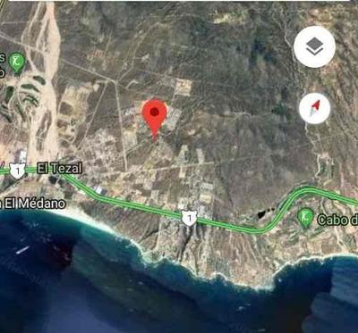 Terreno En Venta En Los Cabos, Baja California Sur