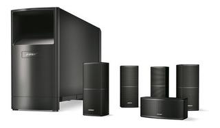 Bose Acoustimass 10 Series V Home Theater Speaker System _1