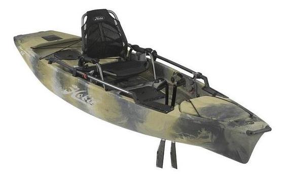 Hobie Kayak Pro Angler 12 1 Persona Color Camo