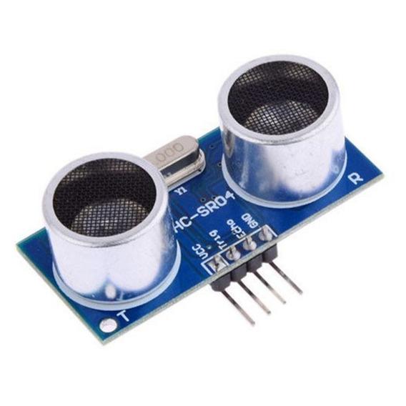 Módulo Sensor De Distância Ultrassônico Hc-sr04 Arduíno Pic