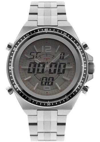 Relógio Technos Masculino Ts Digi/ana 2035mos/1b