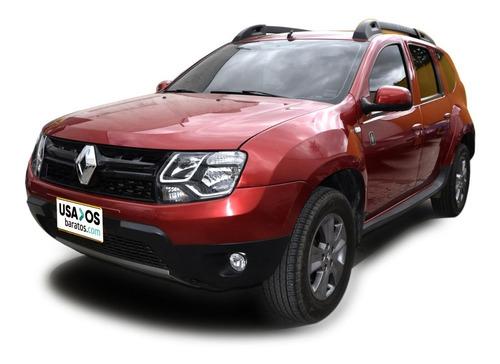Renault Duster Intens 4x4 (placa:512)