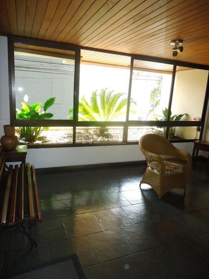 Apartamento À Venda Em Bosque - Ap005441
