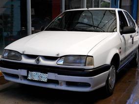 Renault R 19rn Gnc 100% Financiado Llevalo Con El Anticipo