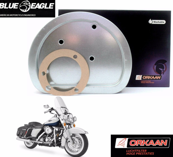Filtro Ar Lavavel Orkaan Harley Road King Classic 149