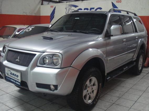 Pajero Sport 3.5 Gasolina