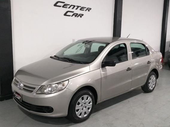 Volkswagen Voyage 1.6 Comfortline Gnc 2012 $445000