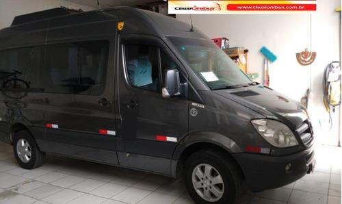 Sprinter 415 2013/14 Completa De Tudo,