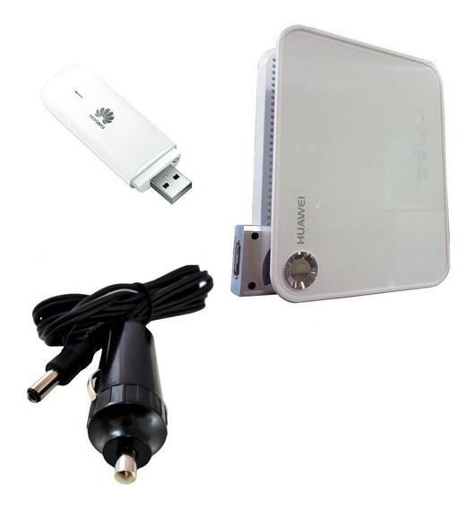Kit Roteador Wifi Veicular Internet Bus Van Barco 12v 32user