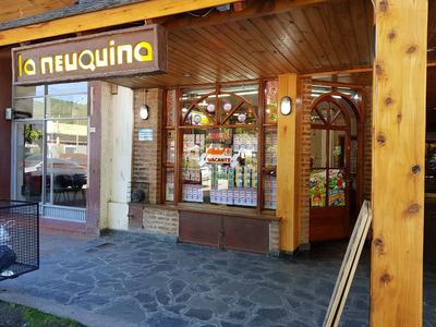 Agencia De Lotería En San Martín De Los Andes
