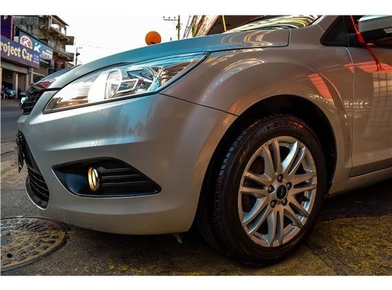 Ford Focus 1.6 Glx Sedan 16v Flex 4p Manual