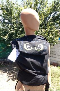 Mochila Ajustable Standar-toddler Personalizada