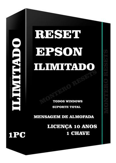 Reset Epson L395 L3110 L4150 L4160 L3150 L396 Ilimitado*
