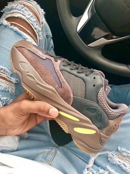 Tenis Zapatillas adidas Yeezy 700 - Hombre - Envio Gratis