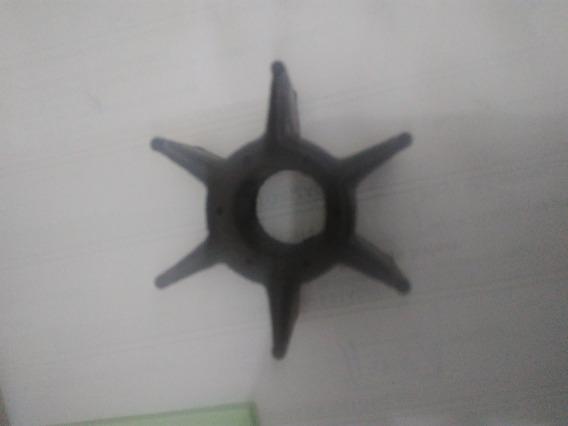 Rotor Bomba D´água Motor Popa Suzuki E Yamara 40hp Até 96