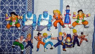 Dragon Ball Muñecos, Por Unidad Preguntame!