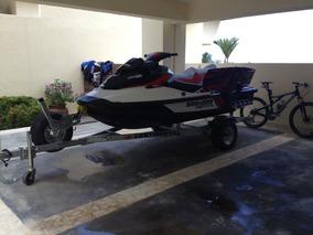 Sea-doo Wake Pro 215   Moto De Agua   Jetski