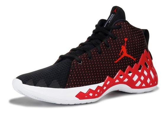 Tenis Nike Jordan Jumpman Diamond Mid Hombre Ci1204-006
