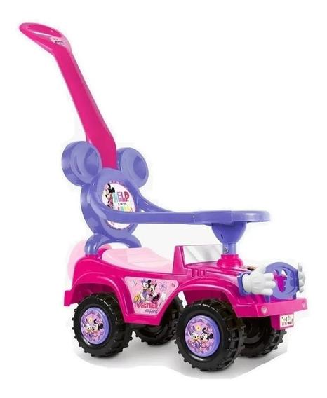 Andarin Caminador Pata Pata Mickey Minnie Disney Babymovil