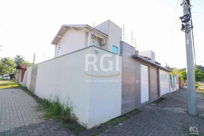 Casa Em Rio Branco Com 3 Dormitórios - Vr29476