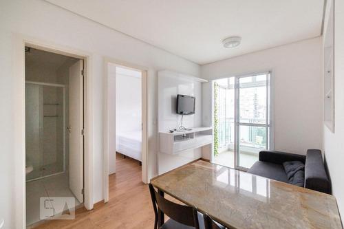 Apartamento Para Aluguel - Consolação, 1 Quarto,  39 - 893348477