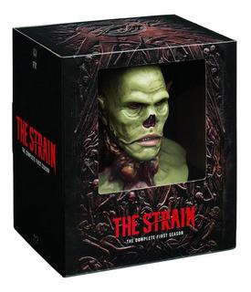 The Strain First Season En Blu-ray Box Set Entrega Inmediata