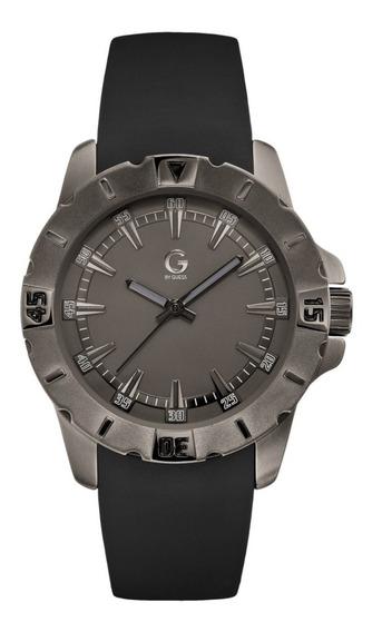Relógio Guess Modelo G84055g2 - Masculino - Cinza